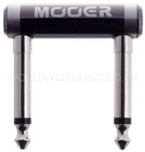 "Mooer PC-U 1/4"" Jack - 1/4"" Jack Connector / Coupler For Mooer SPARK Pedals"
